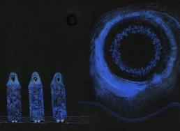 3 Watchers